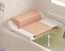 入浴用電動リフト バスリフトEWB